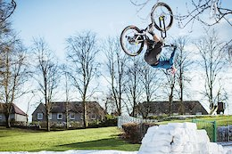 Video: Danny MacAskill Controls the Weather