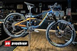 Video: Setting Up a Bike for Enduro - Full Enduro Episode 2
