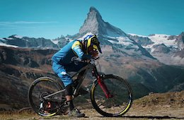 Video: Final Showdown in Zermatt - On Track with Greg Callaghan