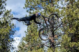 Video: Storch, Volokhov, Lapotre and Cuvet's Freeride Tour of Oregon