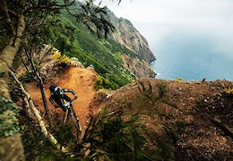 Video: The Reality of Racing the Trans Madeira 2019