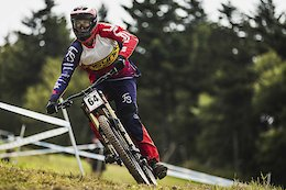 Insync Racing to Develop Prototype DH  Race Bike for 2020