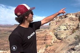 Video: Carson Storch Prepares his Line for Rampage