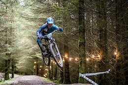 Race Report: Hopetech Women's Enduro at Gisburn forest