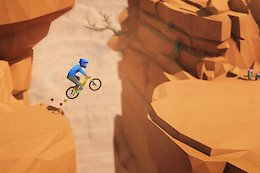 Video: 'Lonely Mountains - Downhill' Video Game Released Today