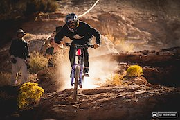 Thomas Genon to Compete at Red Bull Rampage