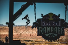 2020 Red Bull Rampage Cancelled