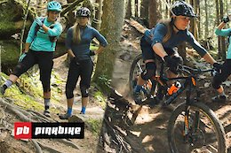 Video: Dialing In Body Position & Line Choice - Full Enduro Episode 3