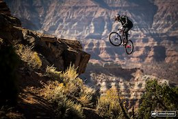 Finals Photo Epic: ALL IN - Red Bull Rampage 2019