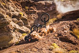 5 Things We Learned at Red Bull Rampage 2019