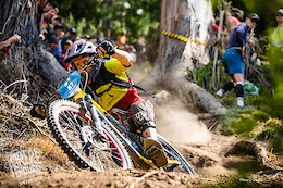 Race Report: EWS Asia Pacific Continental Series - Nelson NZ