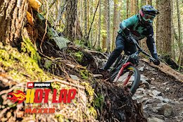Video: Iago Garay Styles His Way Down The Pinkbike Hot Lap