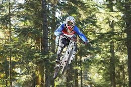 Winner of 'The Park Pushes You' Whistler Mountain Bike Park Contest Announced