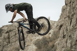 Video: A Kamloops Dirt Jump Session With Ryan Forsythe