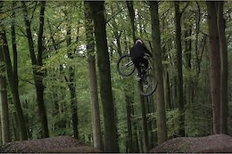 Video: 50to01 Oozing Style at Windhill Bike Park