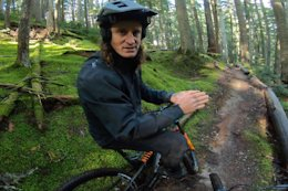 Video: Advice From Chris Kovarik on Riding in the Mud