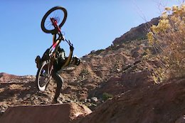 Video: Official Highlights From Red Bull Rampage