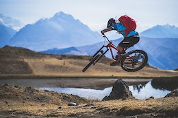 Video: High Mountains of Picturesque Peru with David Cachon