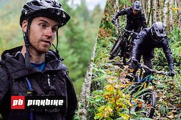 The Privateer: Do You Need to Race to Be a Pro Mountain Biker?