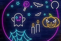 Pinkbike Shop: Happy Halloween - Shop Our Spooky Sale