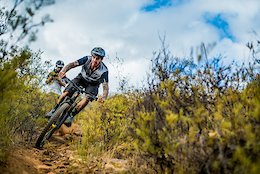 Video: Sam Hill Goes Downcountry on the Nukeproof Reactor