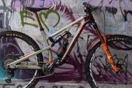 Jesse Melamed's Rocky Mountain Instinct & 2 Transitions Stolen in Mexico