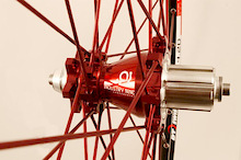 Brodie Bicycles partners with wheelmaker Industry9