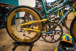 Inside Yeti: The Turquoise Legacy Continues