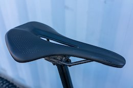 Phenom Pro saddle 155mm