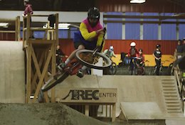 Video: Jordie Lunn Memorial Jump Jam