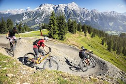 The Epic Bikepark Leogang Announces Expansion & New Development Details