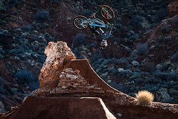 Video: Brandon Semenuk Brings it Home in 'Act.III'