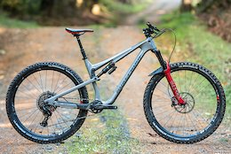 Review: 2020 Nukeproof Reactor 290c RS