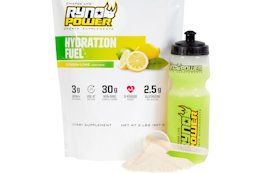 Ryno Power Announces Lemon Lime Hydration Fuel