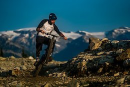 Video: Exploring Whistler's Alpine Trails