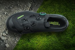 Suplest Announces First Flat Pedal Shoe