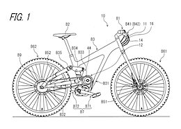 Shimano Gearbox in the Works - Patents Filed on Hybrid Chain-driven Sequential-Shift Transmission