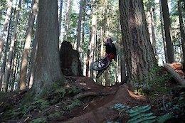 Video: Exploring Coastal British Columbia in 'Lower Rainland'