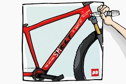 More Things You Probably Shouldn't Do To Your Friends' Bikes With Markers - Sunday Comics with Taj Mihelich