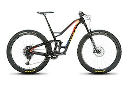 Bid on A Custom Niner Bike & Benefit IMBA Trail Projects