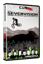 SEVENVISION Crosses the Pond for Sheffield