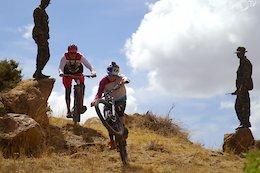 Video: Rob Warner & Matt Jones Tackle Mount Kenya