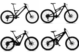 Quiz: Can You Guess These Bikes From Their Silhouettes?