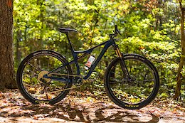 Review: Orbea Oiz TR - The XC Racer's Trail Bike