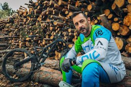 Video: Cédric Gracia on Taking Risks & Building A Bike Brand in 'Getting Personal'