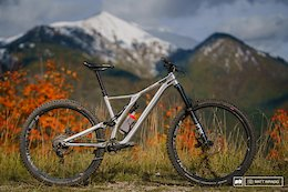 Staff Rides: Photographer Matt Wragg's Specialized Stumpjumper Evo 29