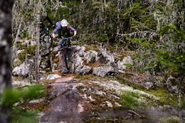 Video: Squamish Local Laps on Fresh Loam & Grippy Granite