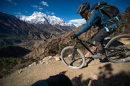 Race Report: Yak Ru Enduro - An Enduro On The Roof of The World in Nepal