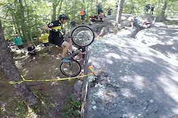 Video: Highlights From the North American Bike Trials Championships