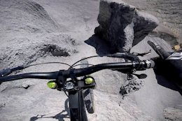 Video: Remy Metailler POV Clips on Untouched Freeride Lines in Utah